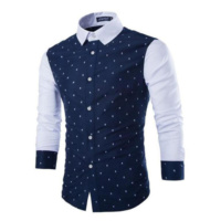 Cotton Prints for Casual Shirts